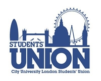 City University Students'' Union logo