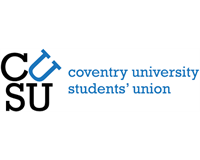 Coventry University Students' Union logo