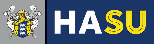 Harper Adams SU logo