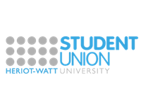 Heriot-Watt University Student Union logo