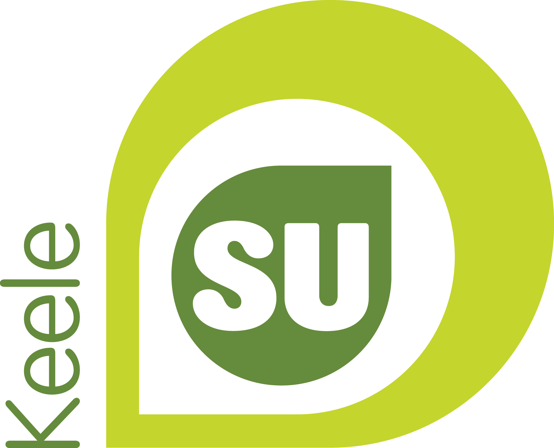 Keele Students' Union logo