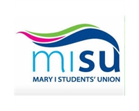 Mary I Students' Union logo