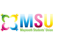 Maynooth Students' Union logo