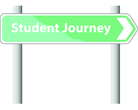 The student journey signpost