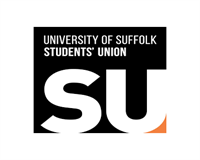 University of Suffolk Students' Union logo