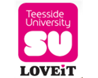 Teesside University Students' Union logo