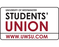 Westminster Students' Union logo